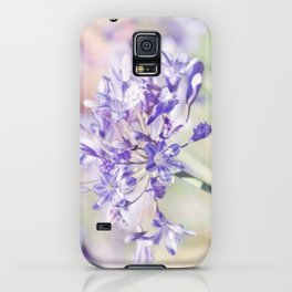 Agapanthus 1 iPhone Case