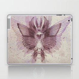 Endlos. Ziellos. Laptop & iPad Skin