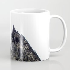 cologne cathedral. Mug