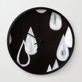 No. 40 Wall Clock