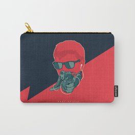 Baby Driver Carry-All Pouch