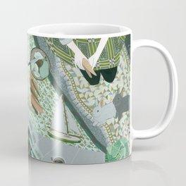 Carrot picnic Coffee Mug