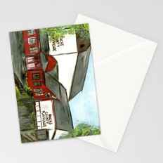 Bucks County Playhouse Stationery Cards