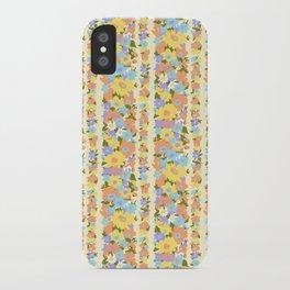 vintage 20 iPhone Case
