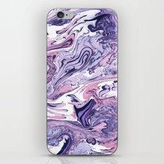Suminagashi 10 iPhone & iPod Skin