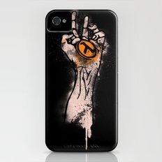 born Slim Case iPhone (4, 4s)