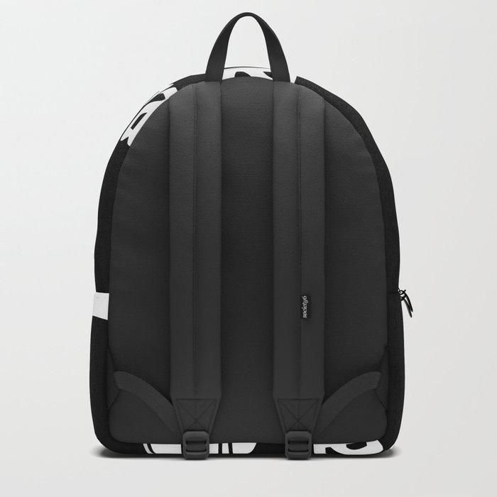 Rick Backpack