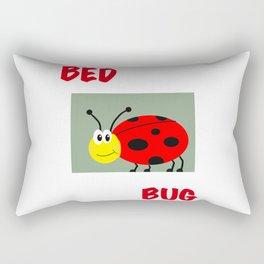 BED BUG PLUS Rectangular Pillow