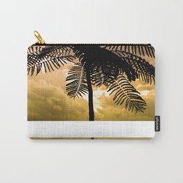 Pull Sunset Carry-All Pouch