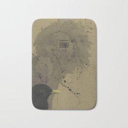 Empty Shell - 4 Bath Mat
