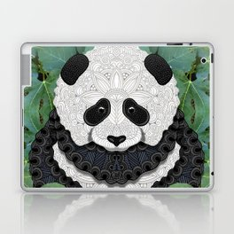 Little Panda Laptop & iPad Skin