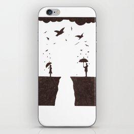 GAP  iPhone Skin