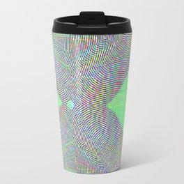 The Green Ex Travel Mug