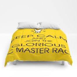 Glorious PC Master Race Comforters