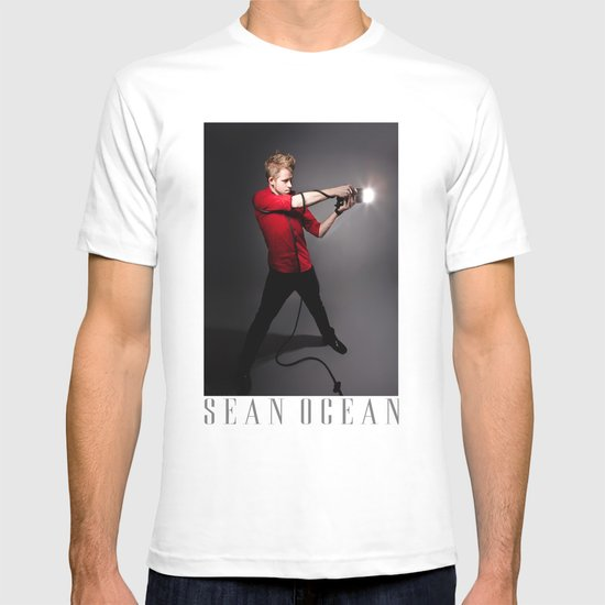 MR OCEAN II T-shirt