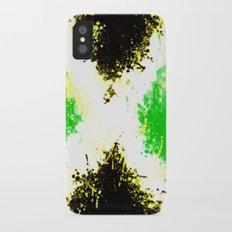 Jamaica dream Slim Case iPhone X