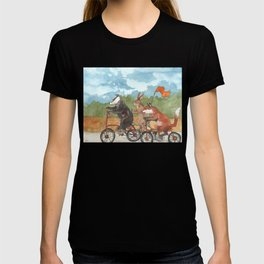 Bike Race T-shirt