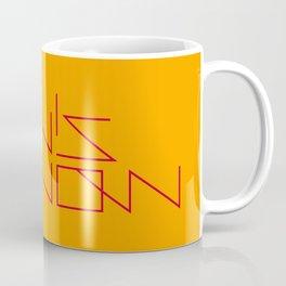 NOW'S WOW Coffee Mug