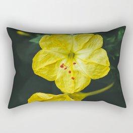 Amarilla Rectangular Pillow