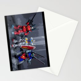 MS 0079 Stationery Cards