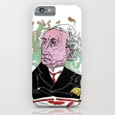 Jon A. McDonald iPhone 6s Slim Case