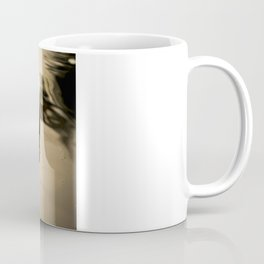 Thinking of fish for diner  Coffee Mug
