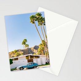 Palm Springs Ride VII Stationery Cards