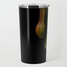 Nepenthes Alata Travel Mug