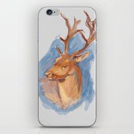 Price Hunt iPhone Skin