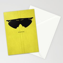 Armstrong Spectacles Stationery Cards