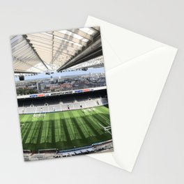 Newcastle Football Photography Stationery Cards