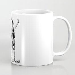 Bill and Ted's Excellent Adventure Coffee Mug