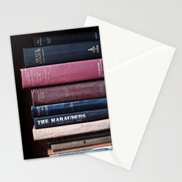Bookworms Stationery Cards