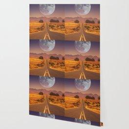 Lunar 2 Wallpaper