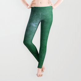 Abstract Cave VI Leggings