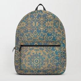Moroccan Dreams Backpack