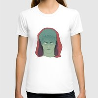 stiles stilinski T-shirts featuring Stiles by runningwithhellhounds