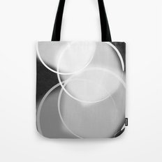 Colorblind Opal  Tote Bag