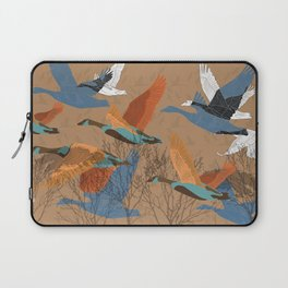 Goose Laptop Sleeve