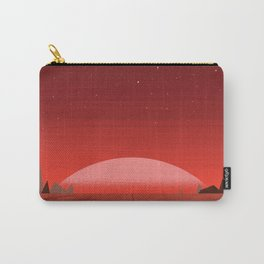 Thirty Million Years Carry-All Pouch