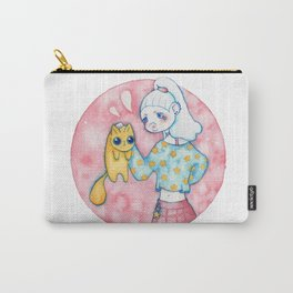Umie & Mochi I Carry-All Pouch