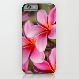 Divine Joy iPhone Case