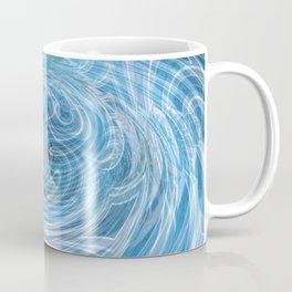 Divinity of Ripples Coffee Mug
