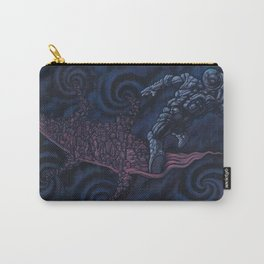 Subtraction Carry-All Pouch