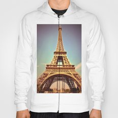Eiffel Tower I Hoody