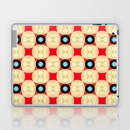 Nautilus 7 Laptop & iPad Skin