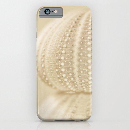 Sea Urchin No. 2 iPhone & iPod Case