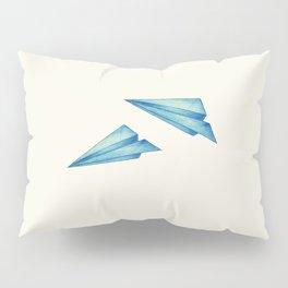 High Flyer | Origami | Simplified Pillow Sham