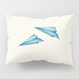 High Flyer | Origami | Simplified Pillow Sham