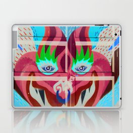 BCNGraffity Laptop & iPad Skin